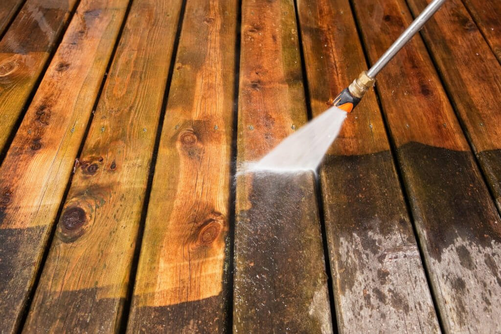 Dino's Pressure Cleaning Aims to Please | Call Now (561) 818-7032