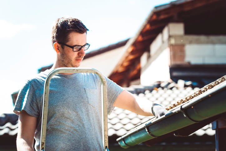 The Importance of Gutters and Gutter Cleaning in Jupiter, FL