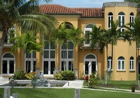 House Pressure Washing Jupiter FL