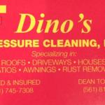 DinosBizCard