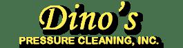 Dino's Pressure Cleaning, Jupiter FL