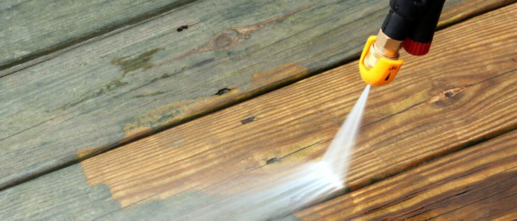 How to Pressure Wash Your Wooden Deck? | Jupiter, FL | (561) 818-7032