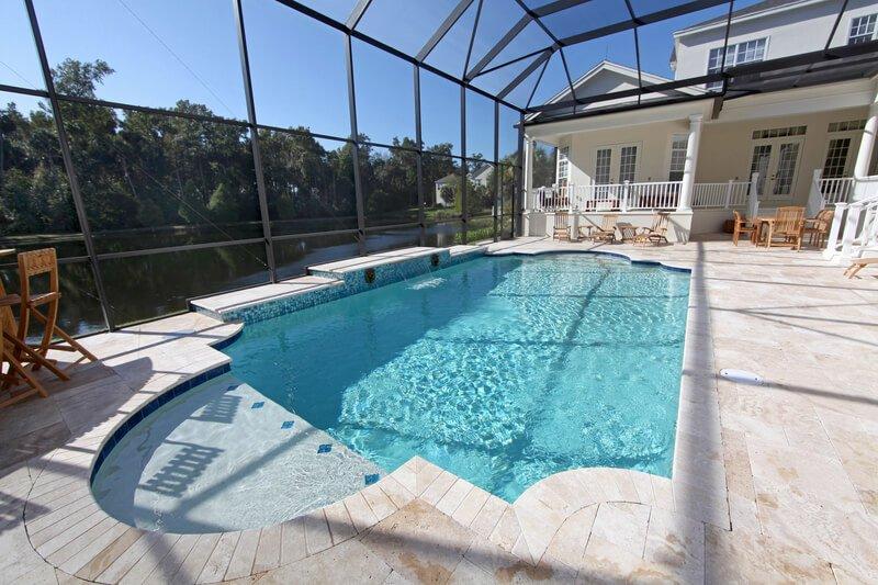 pool deck power washing jupiter fl