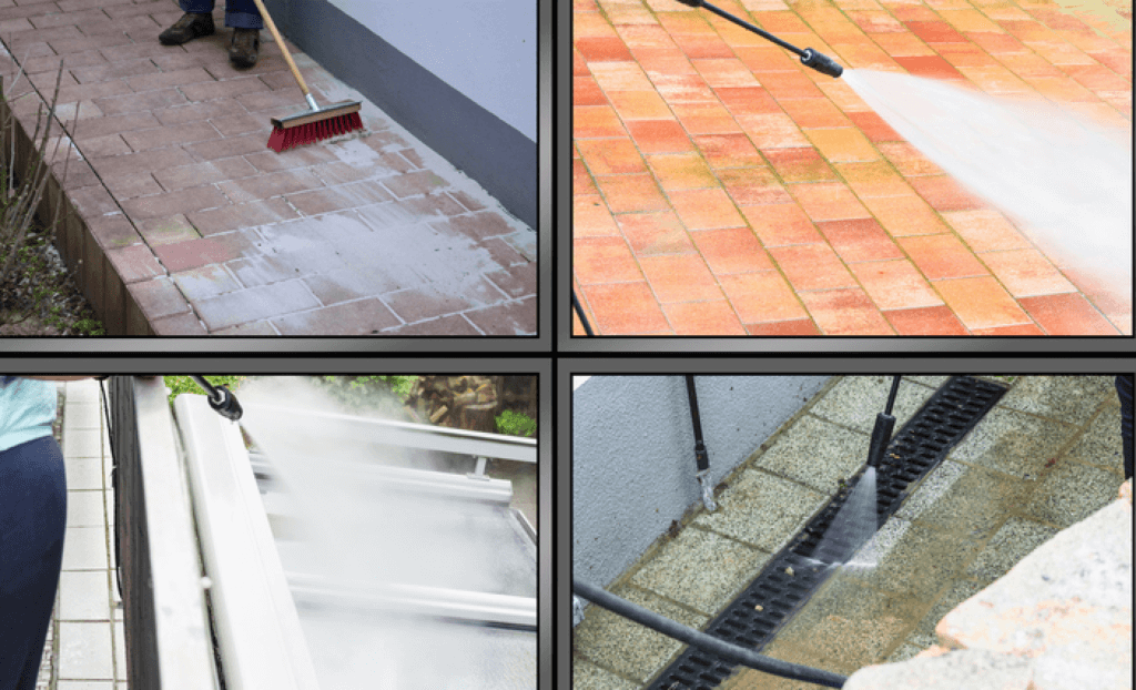 Pressure Washing 101 With Dino's Pressure Washing | (Jupiter, FL)